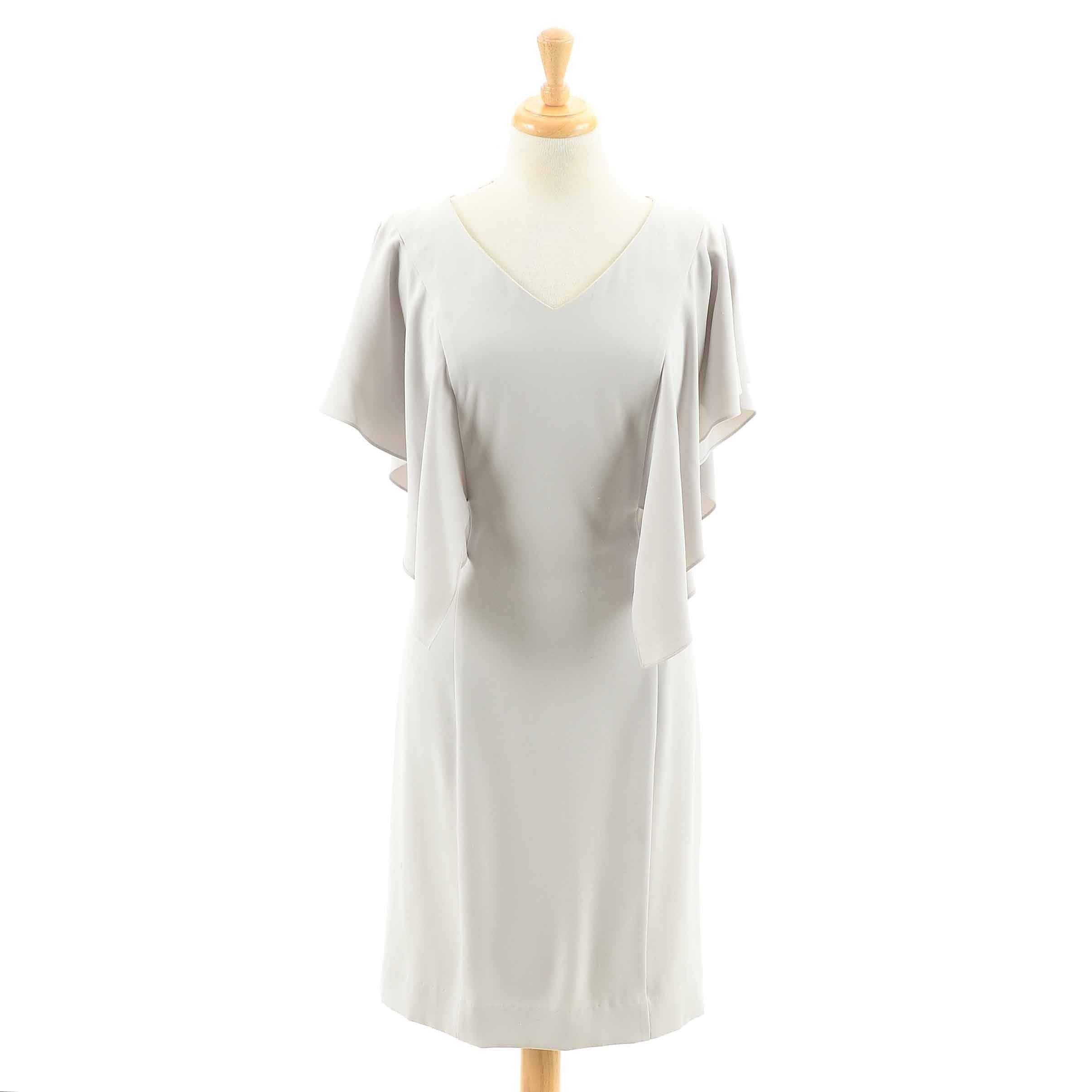 St. John Couture Dress