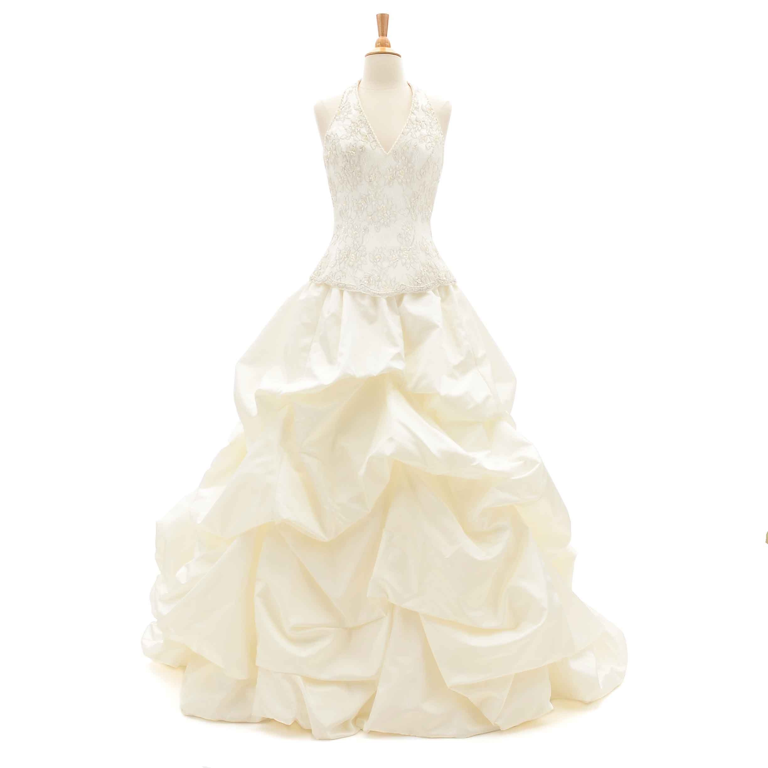 Mari Lee Wedding Dress