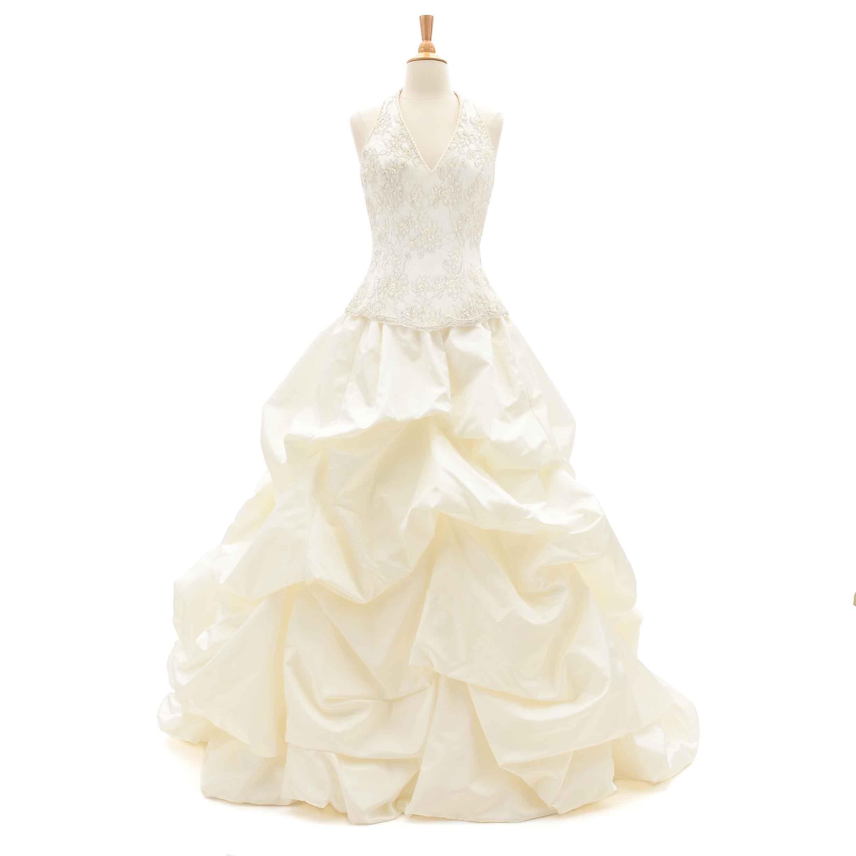 Mari Lee Wedding Dress