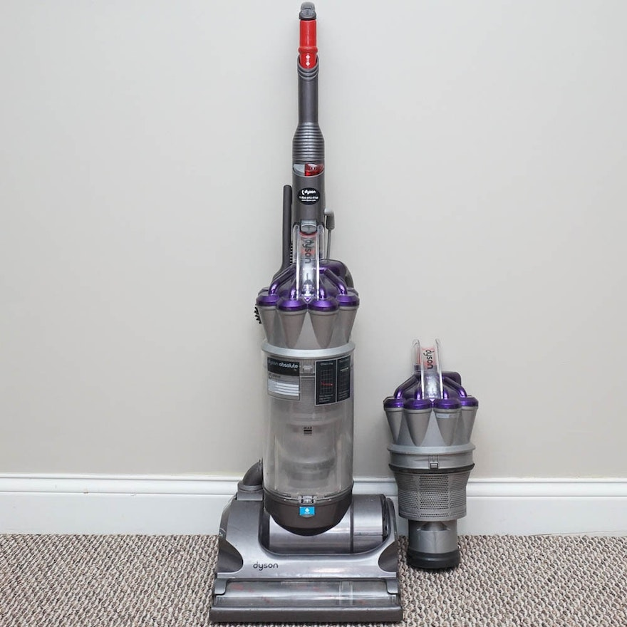 dyson appliances mission statement