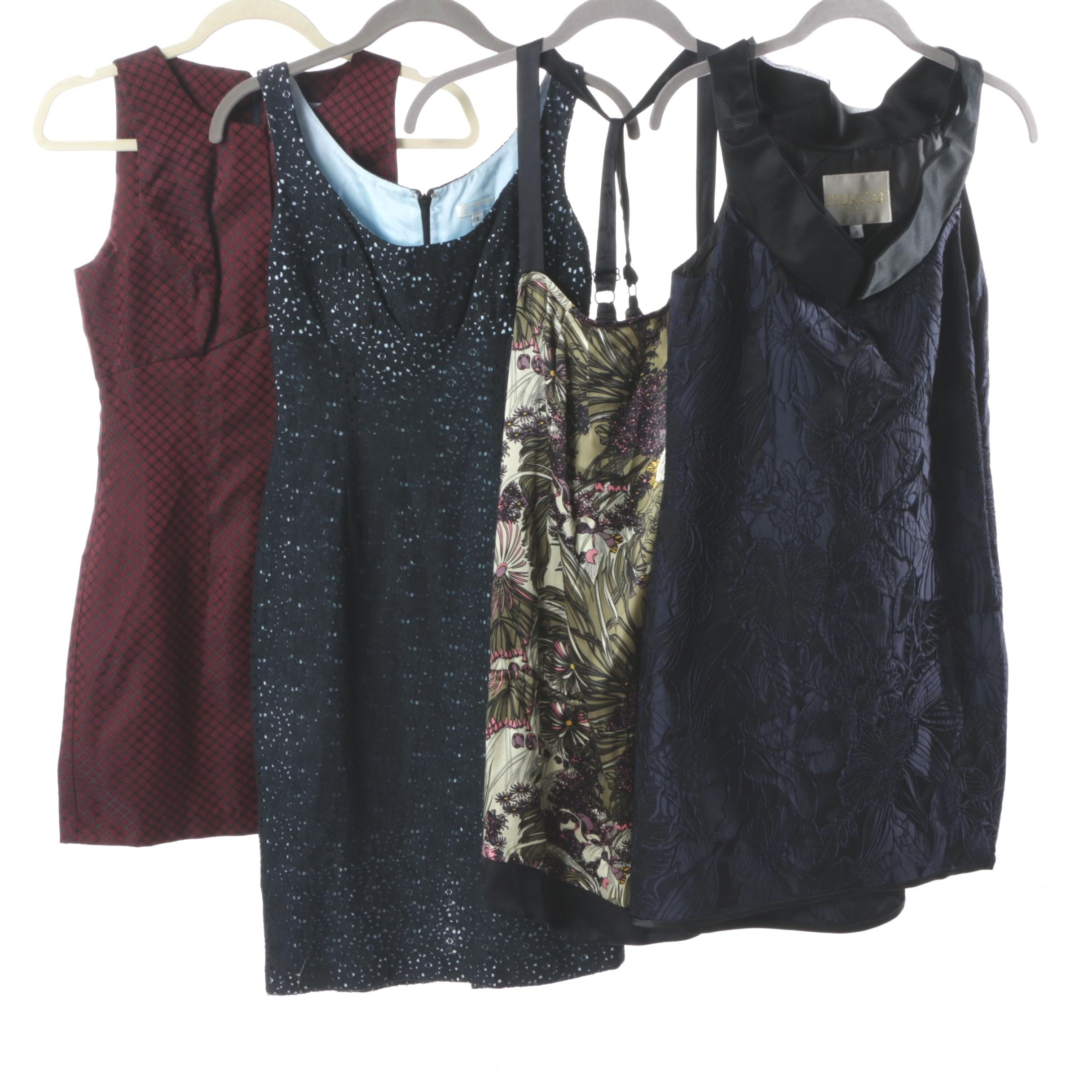 Cocktail Dresses Including XOXO
