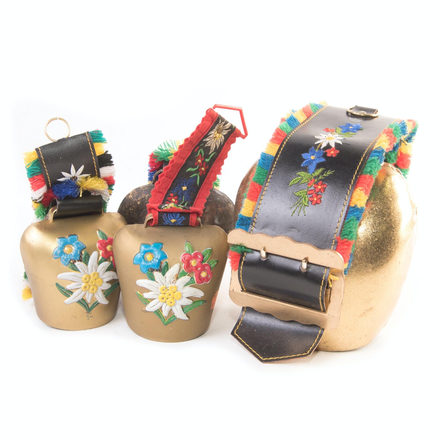 Decorative Cow Bells