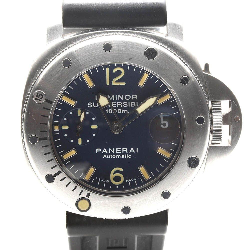 Officine Panerai Firenze 1860 Divers Professional OP 6541 Wristwatch