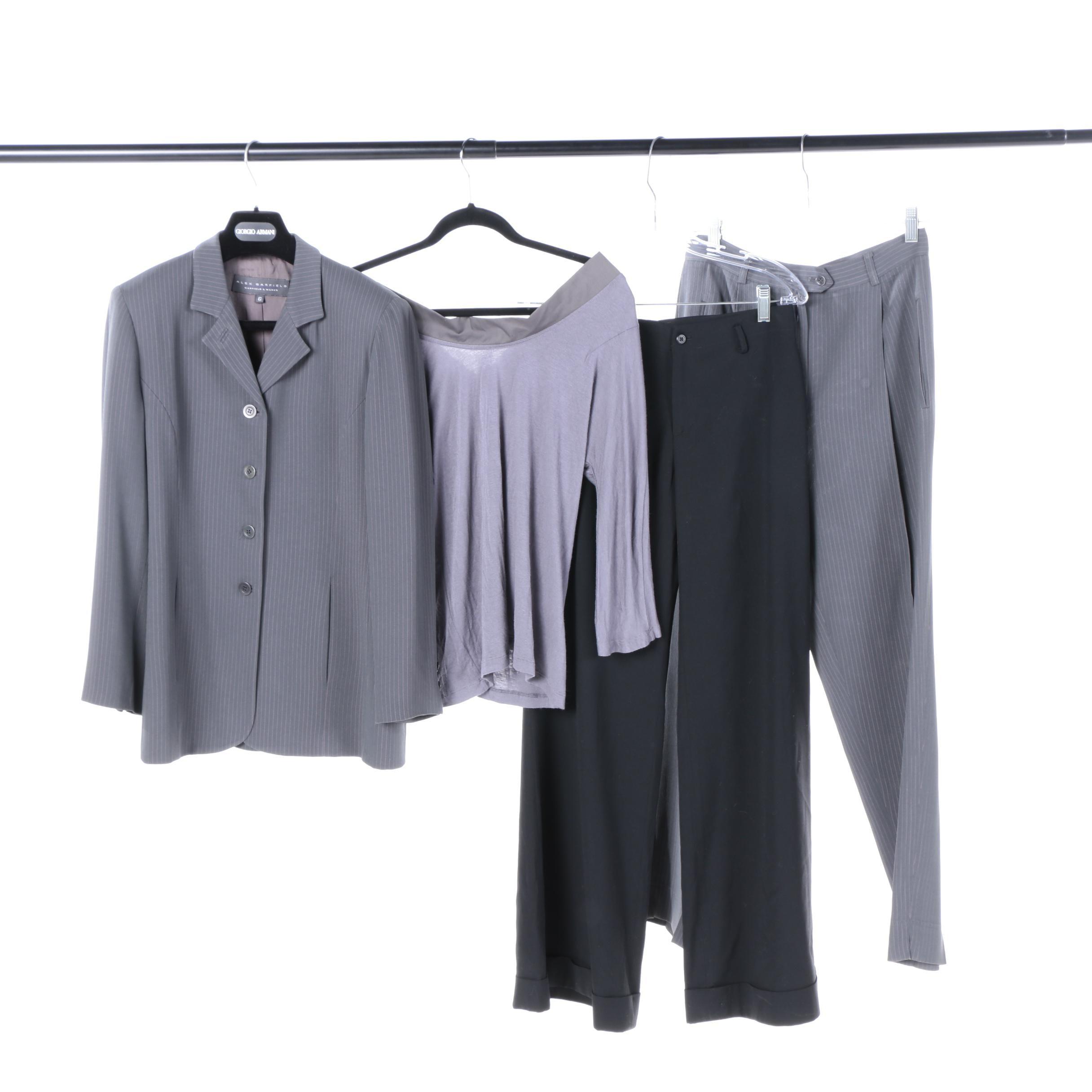 Women's Suit Separates Including Ralph Lauren Collection