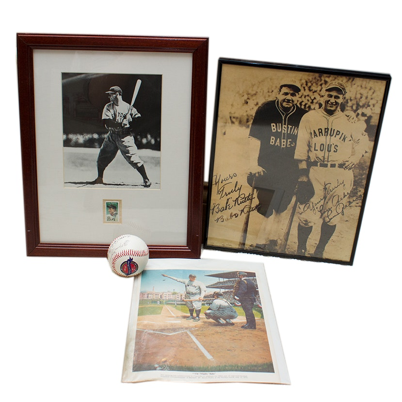 Yankees Sports Memorabilia