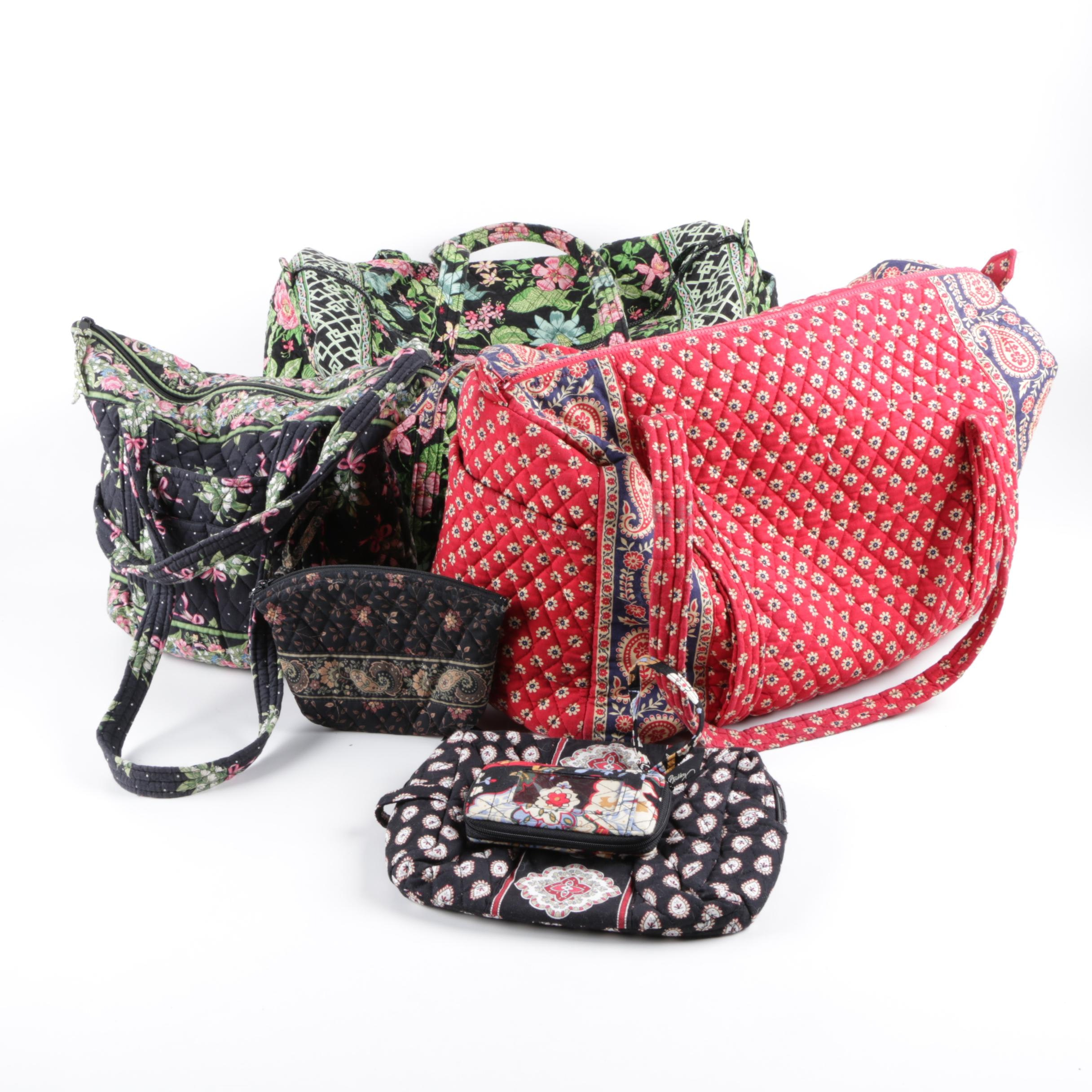 Vera Bradley Bags and Accessories