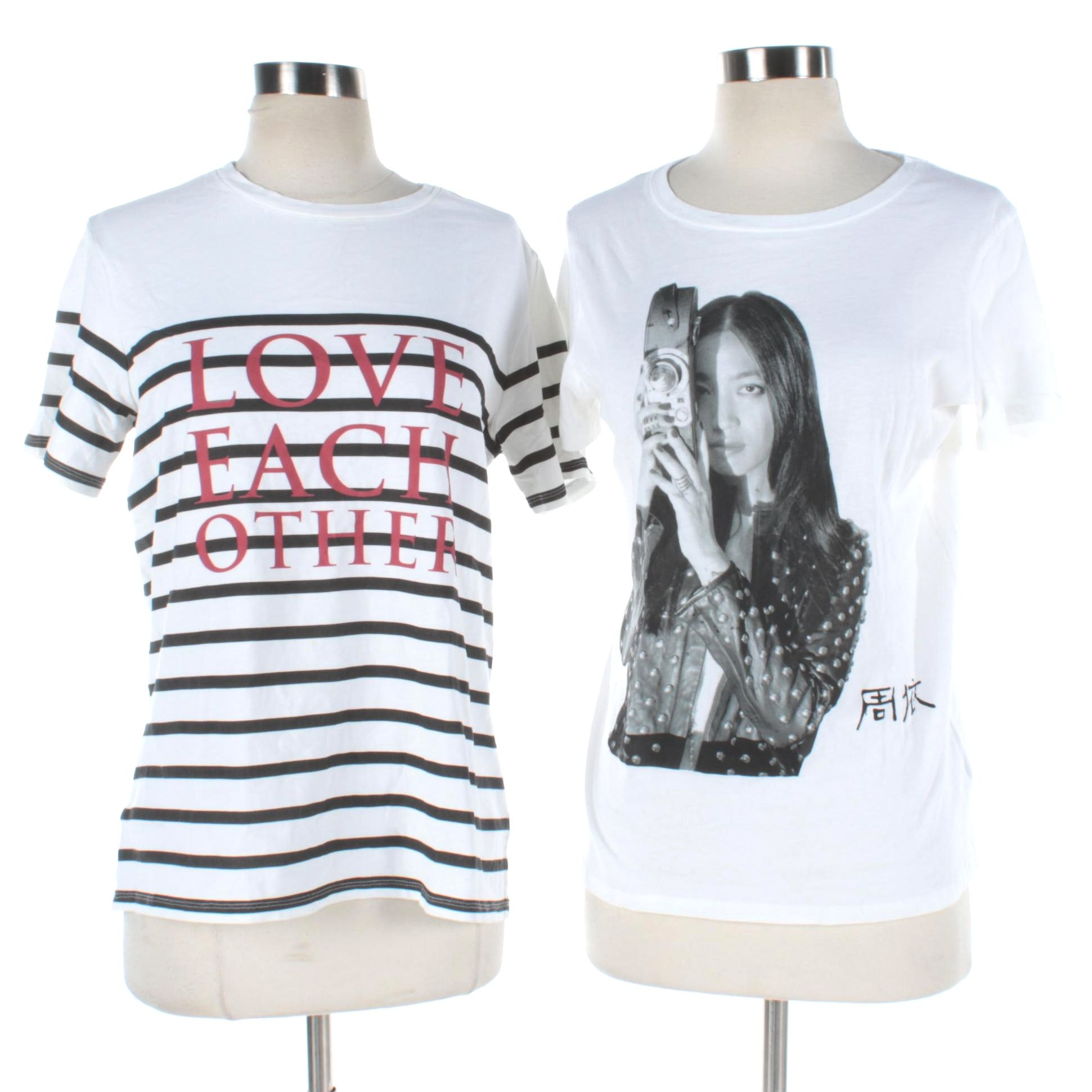 Women's Each X Other T-Shirts