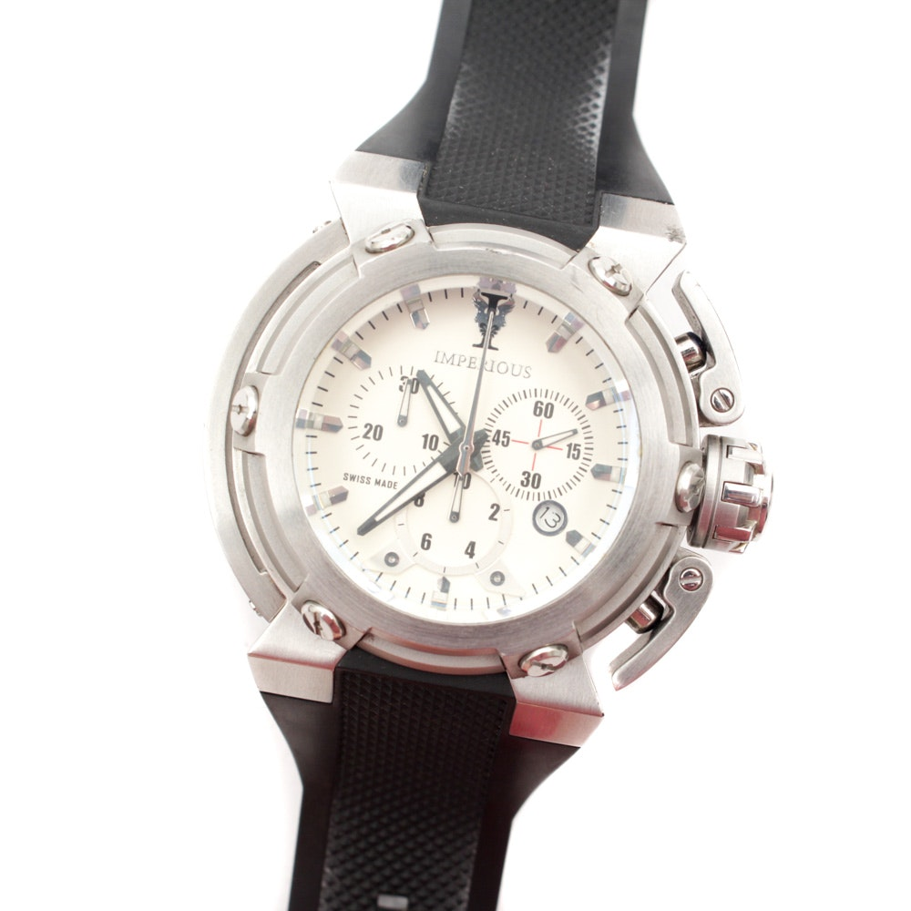 Imperious X-Wing Wristwatch