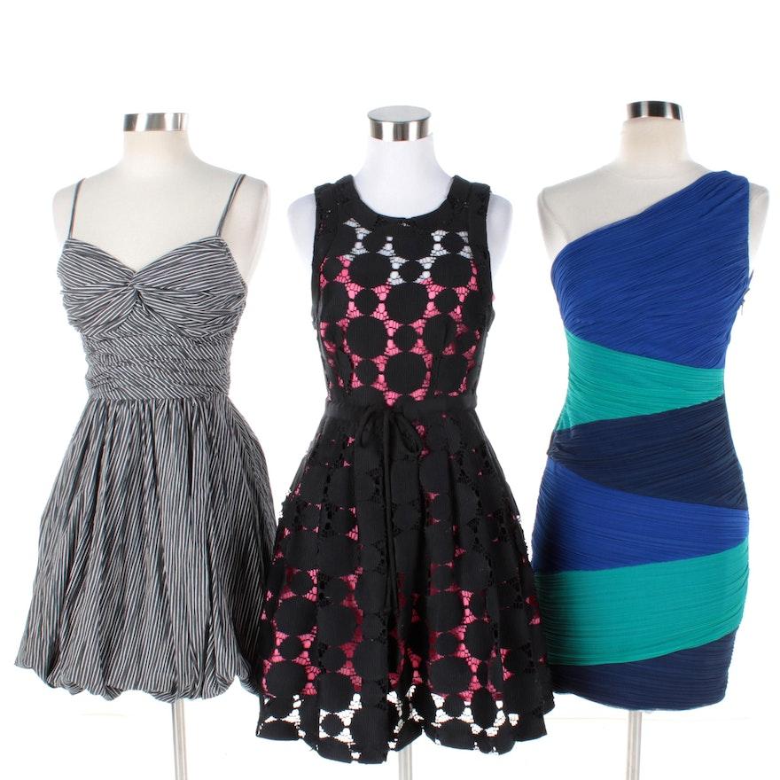 52d591fe3e5c Tracy Reese and BCBG Max Azria Dresses : EBTH