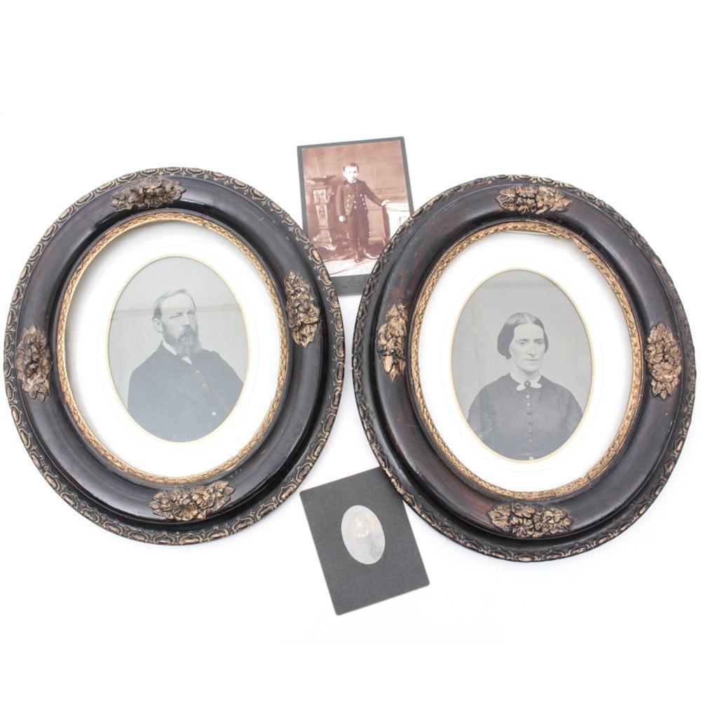 Antique Photographs