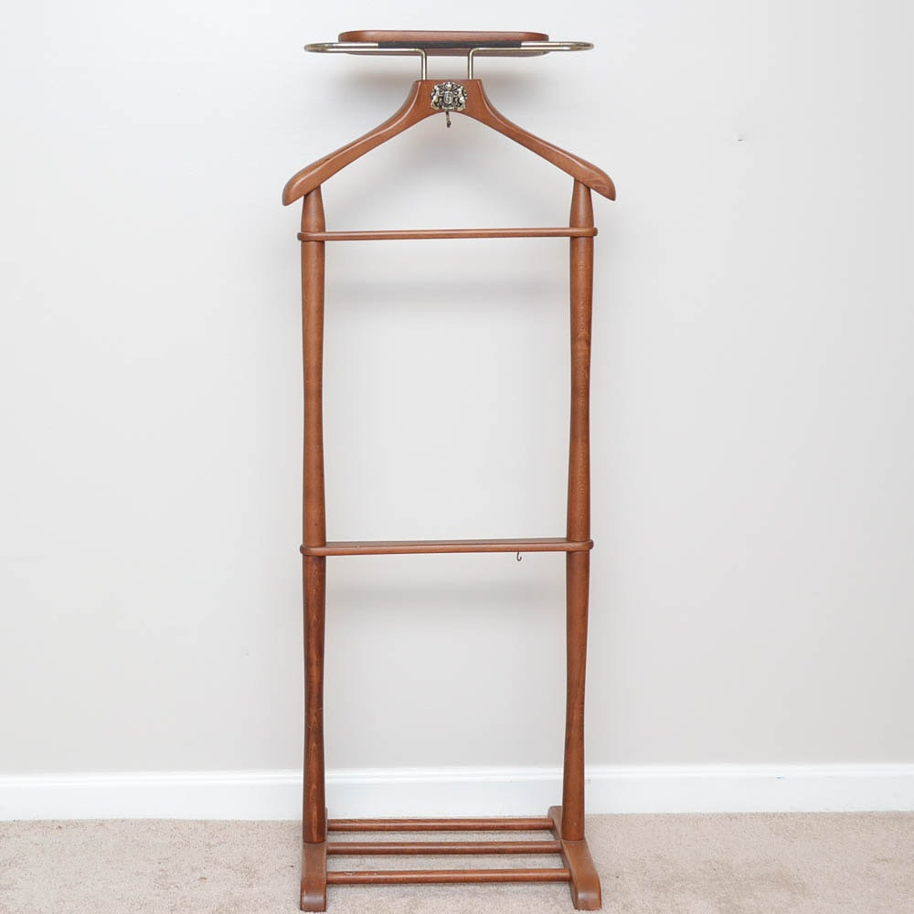 Clothing Valet Stand by Najico