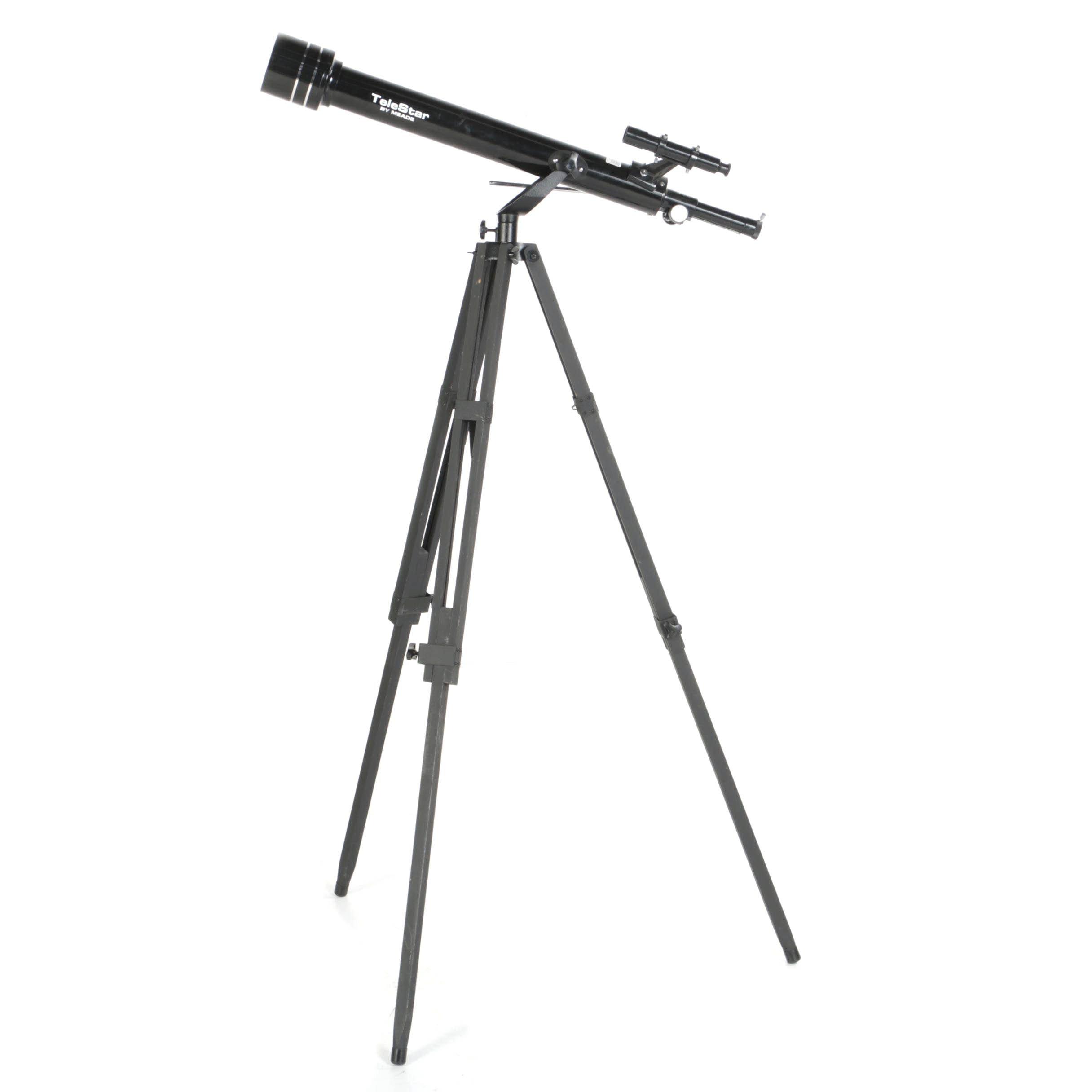 Meade TeleStar Telescope