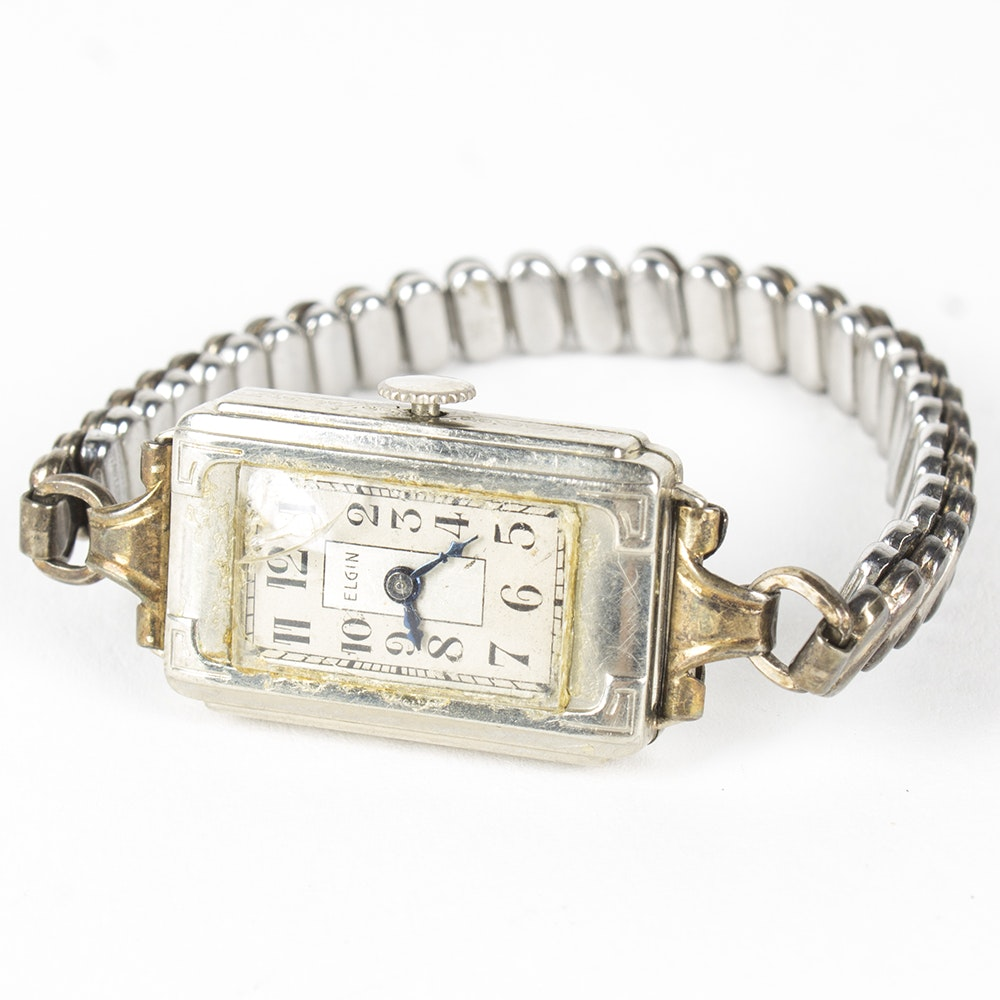 Elgin Wristwatch