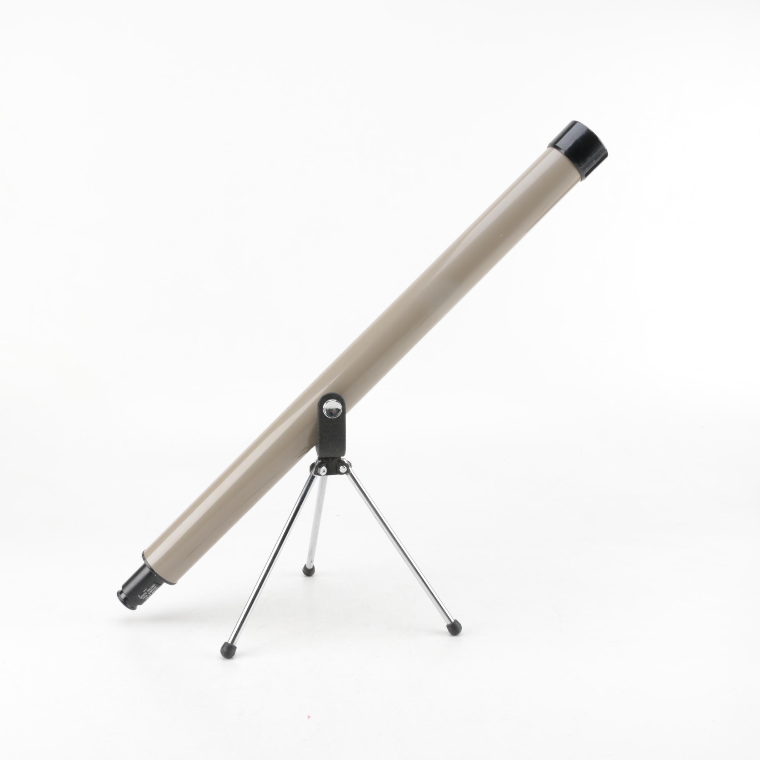 Vintage Empire Terrestrial Telescope