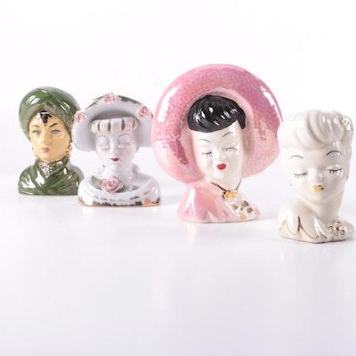 Vintage Decorative Vases Antique Vases In Designer Accessories