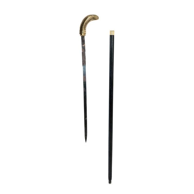 Cobra Sword Cane
