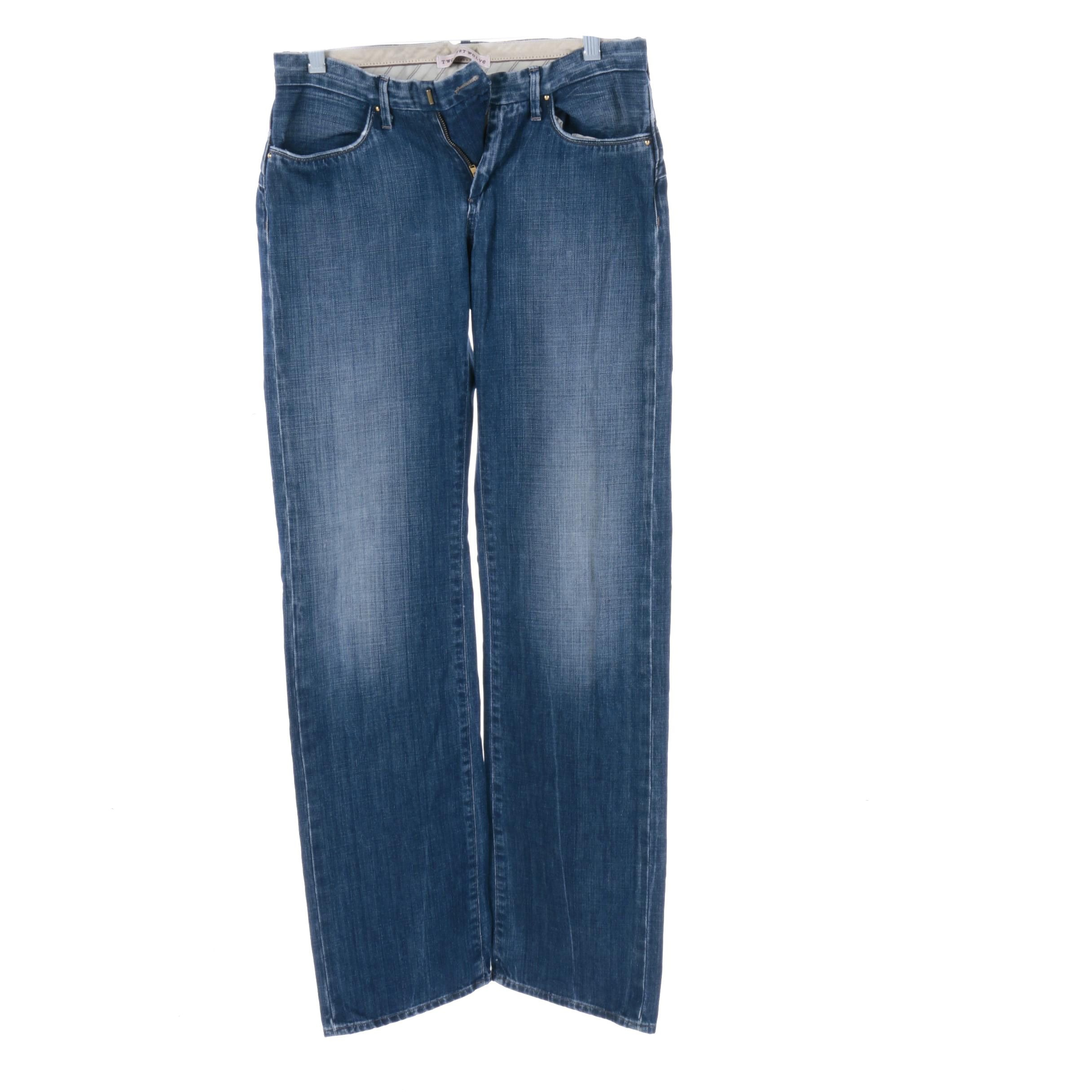 Women's Twenty8Twelve by S.Millerm Denim Jeans
