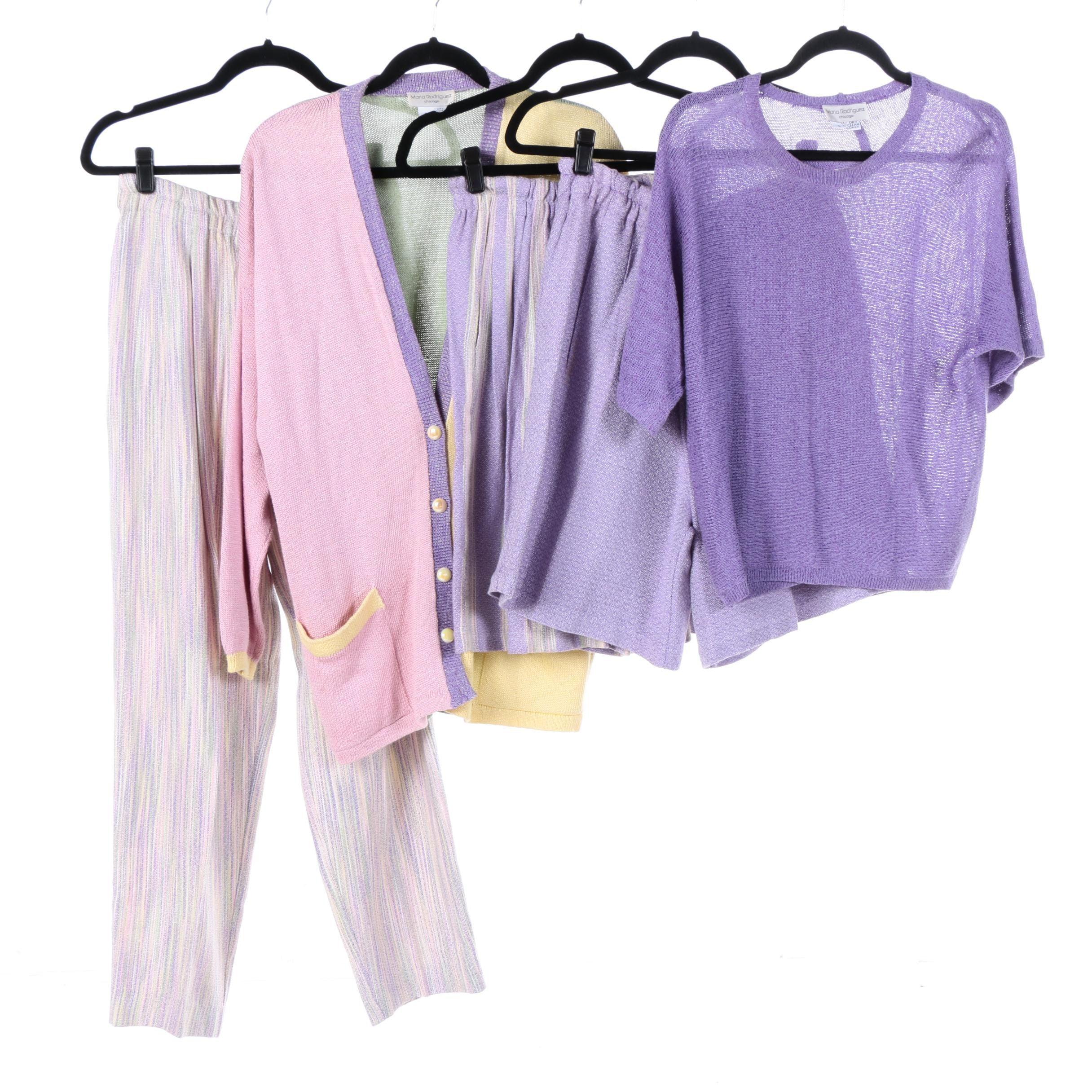 Maria Rodriguez Vintage Clothing