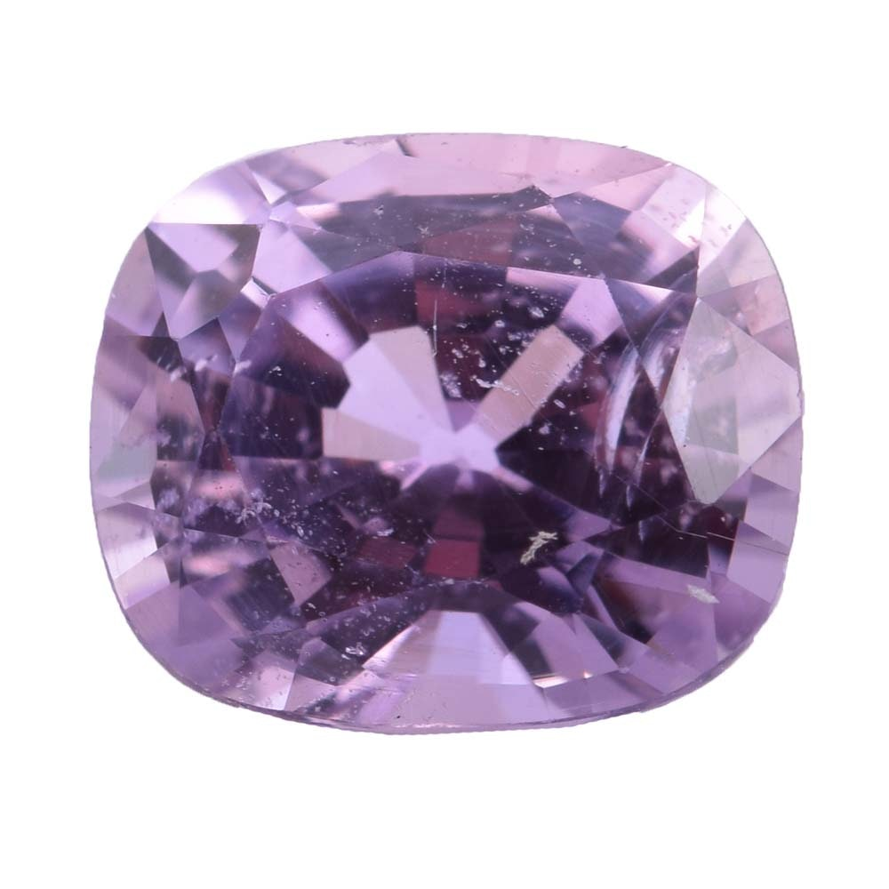 Loose 1.32 CT Pink Sapphire