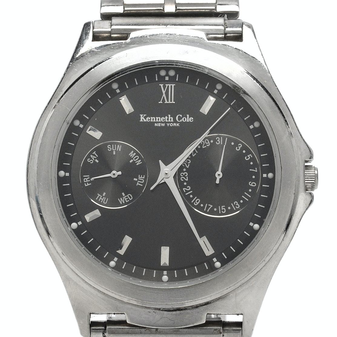 Kenneth Cole Wristwatch