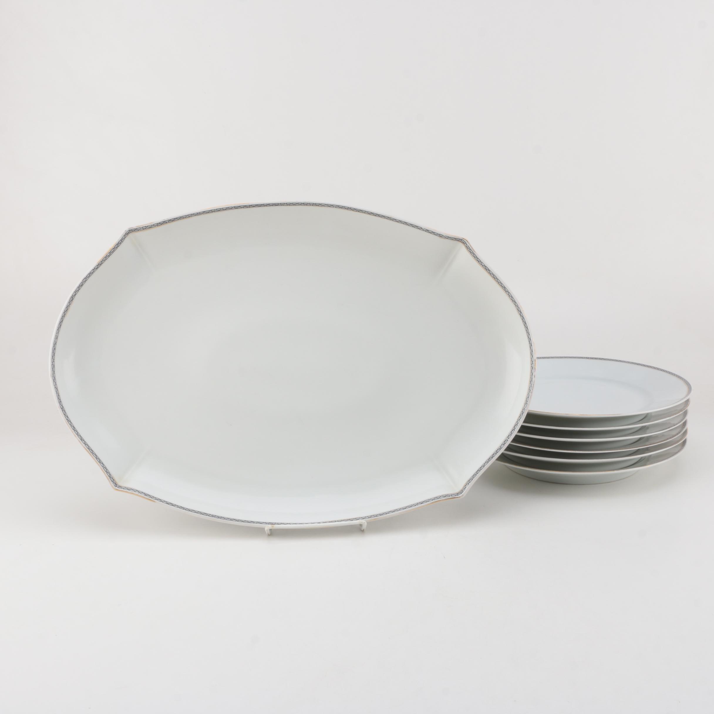 Vintage Seltmann Weiden Tableware