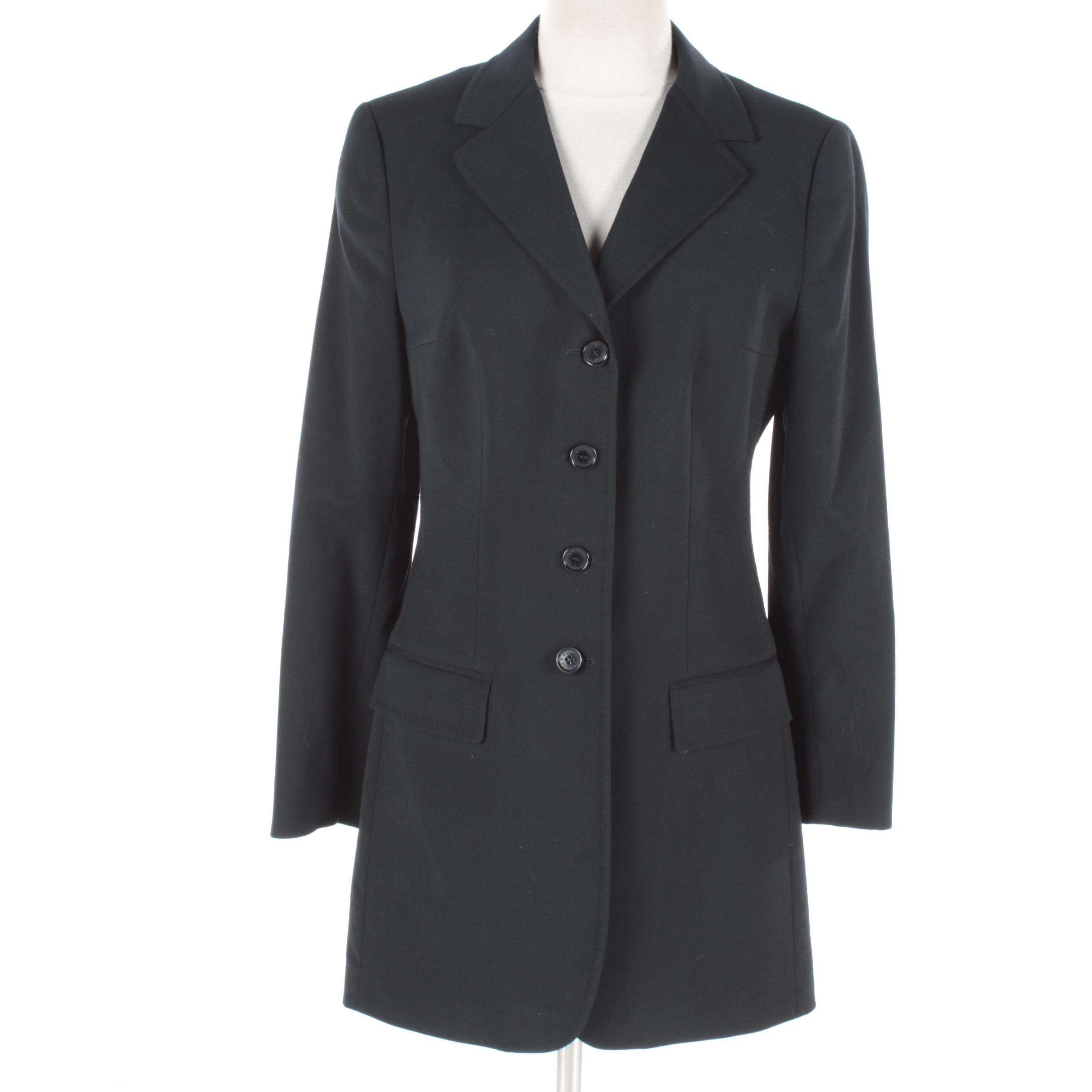 Women's Dolce & Gabbana Suit Jacket