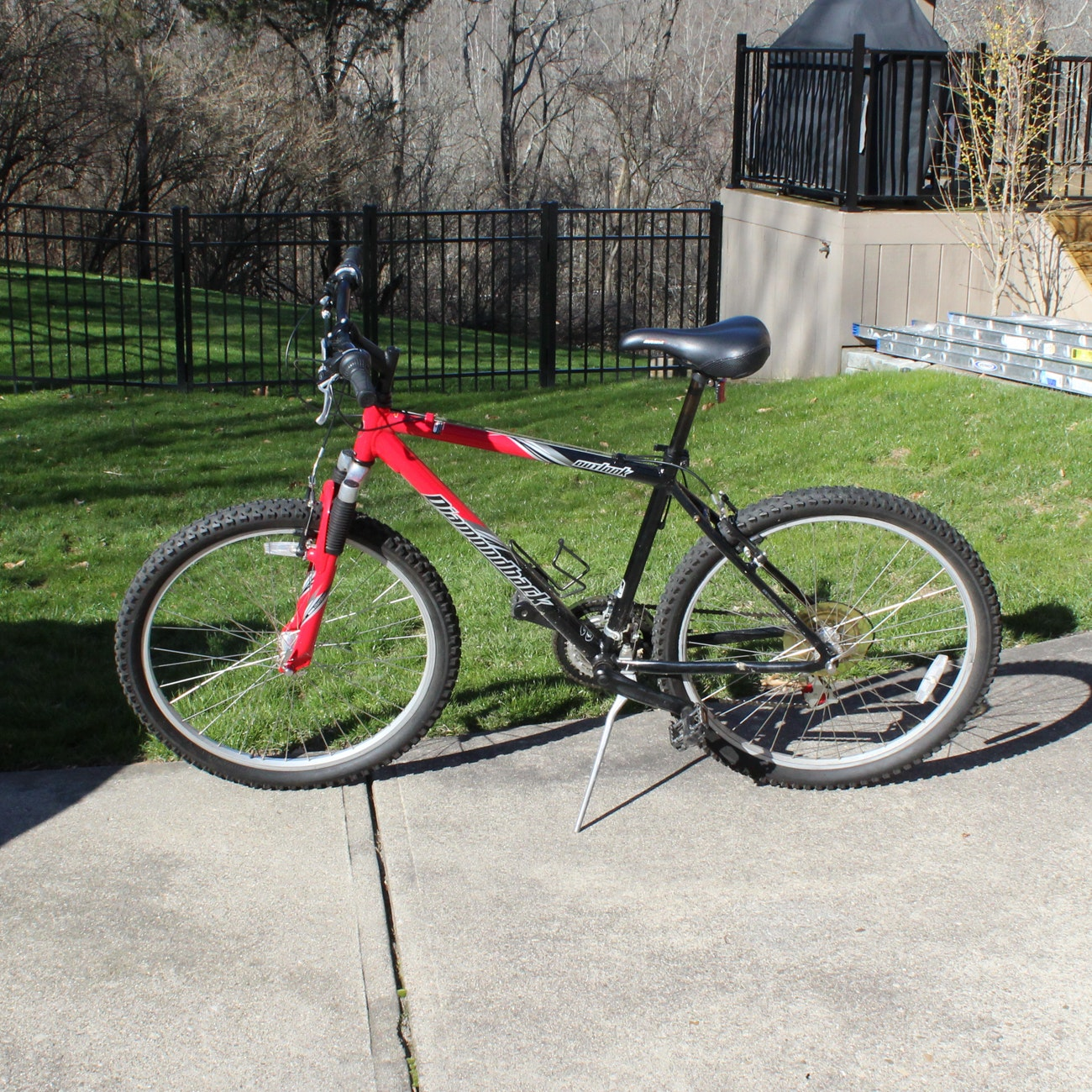 Diamondback Outlook Bicycle