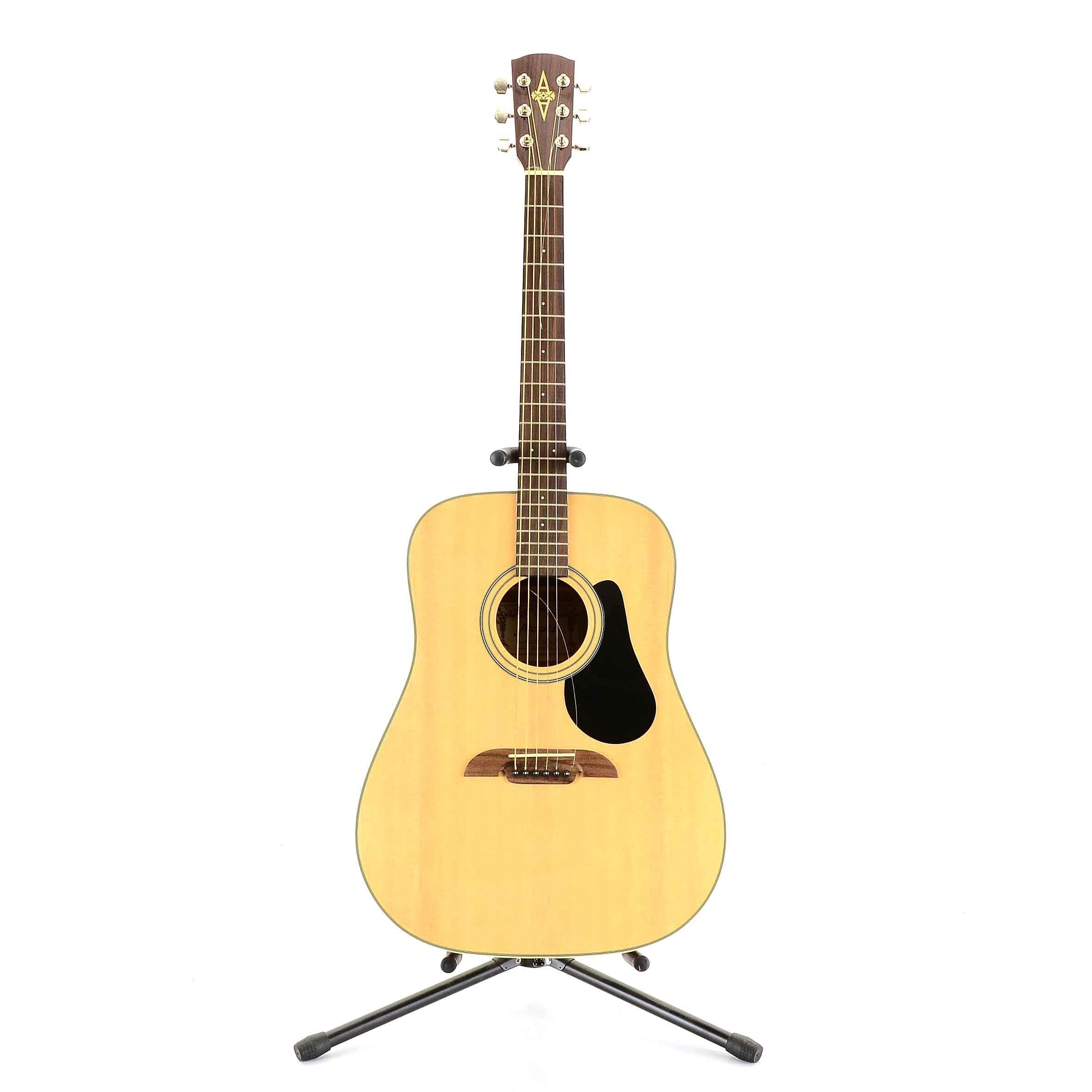 Alvarez RD-9VP Acoustic Guitar with Gig Bag