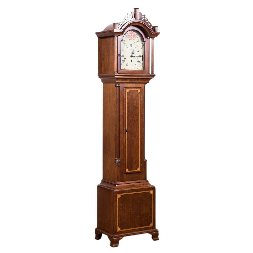 Wuersch Chiming Granddaughter Clock Ebth