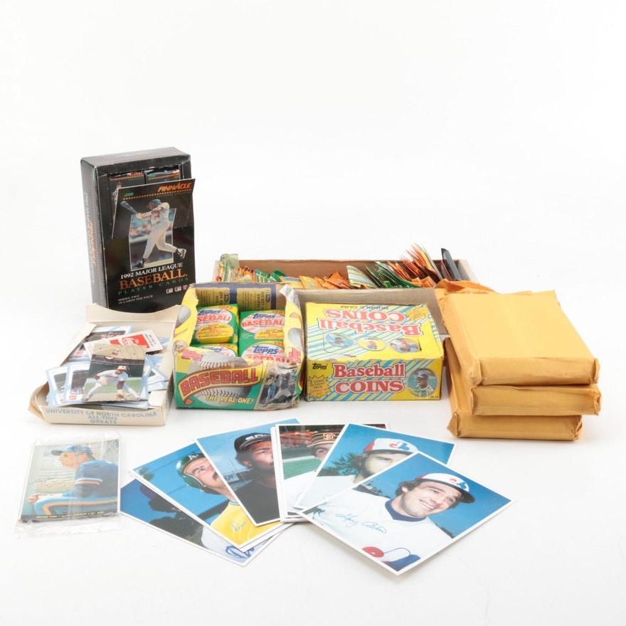 Collectibles, Sports Memorabilia & More