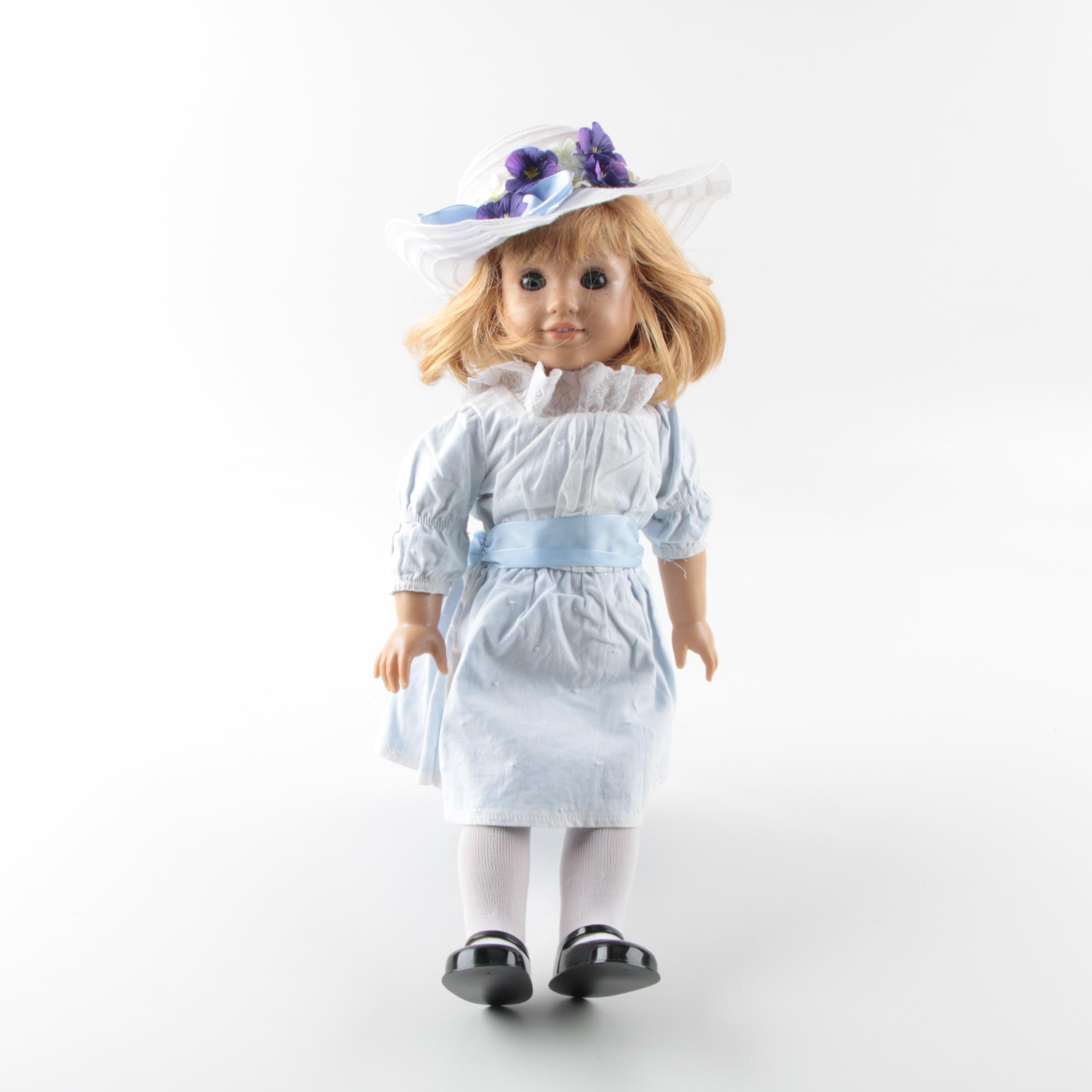 "American Girl ""Nellie O'Malley"" Doll"
