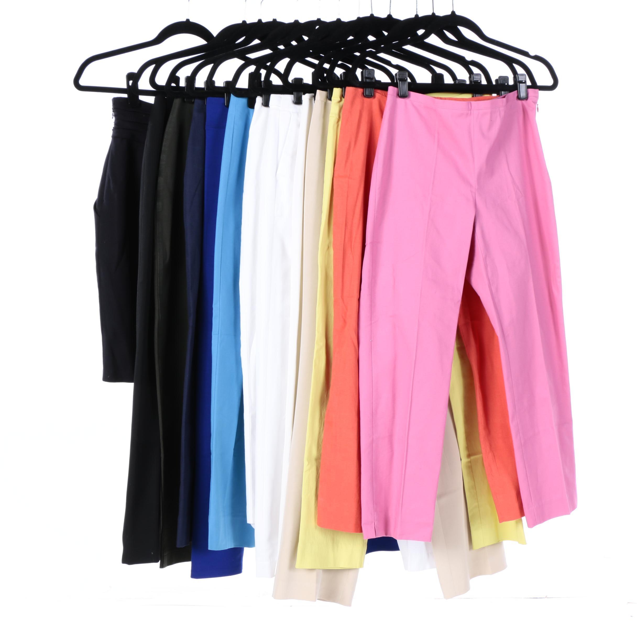 Women's Pants and Skirt Including Tahari and BCBG Max Azria