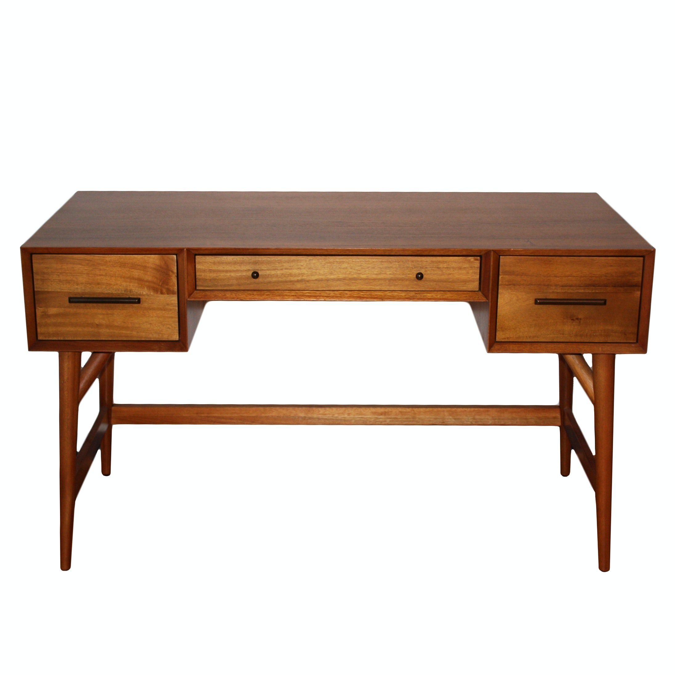 West Elm Mid Century Modern Style Writing Desk