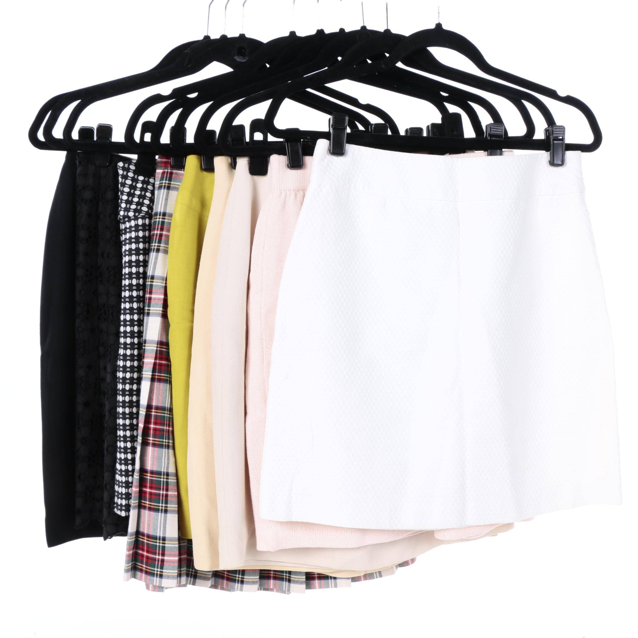 Women's Skirts Including St. John Collection, Giuseppe and SoCa St. John