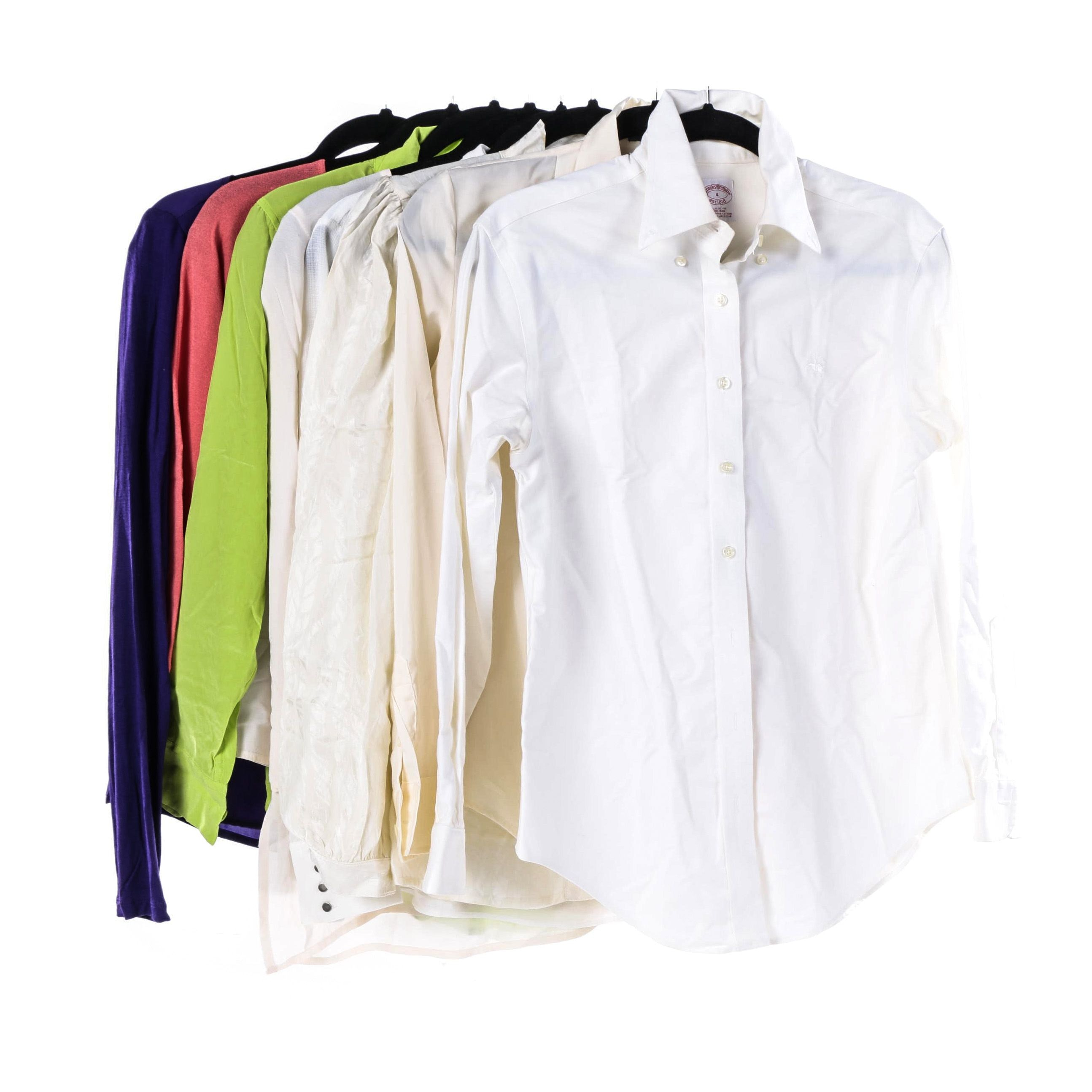 Women's Shirts and Blouses Including Lauren Ralph Lauren