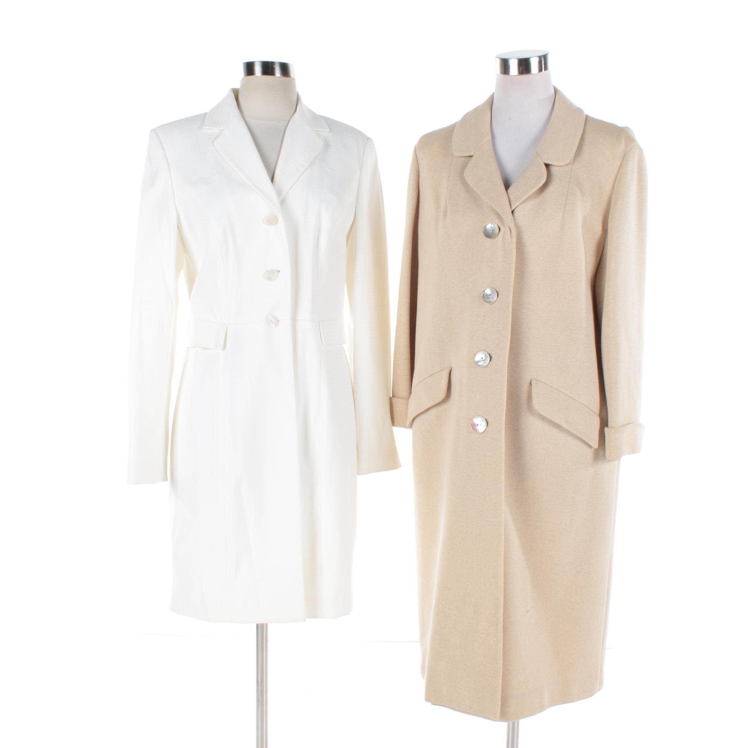 Women's Outerwear, Including Deréta