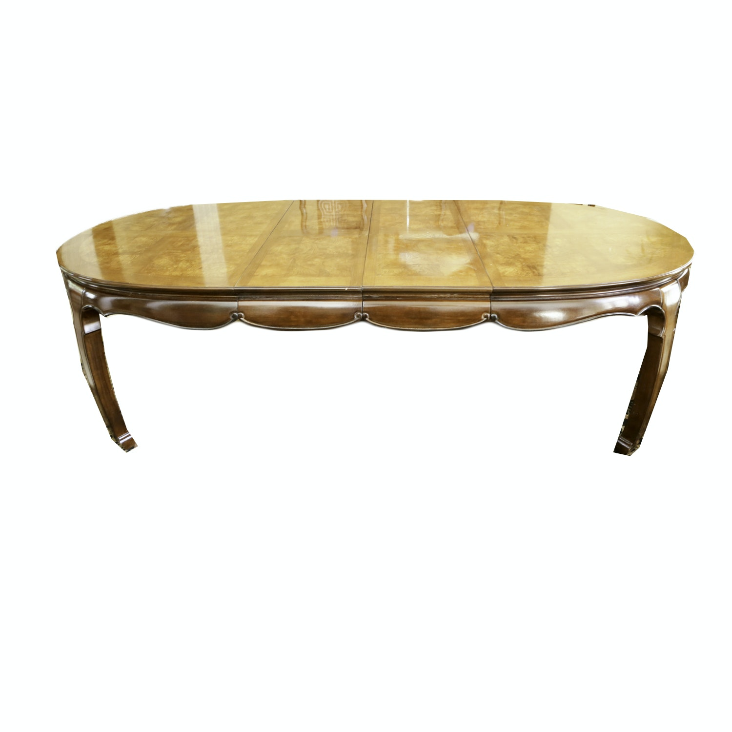 Asian Style Dining Table ...