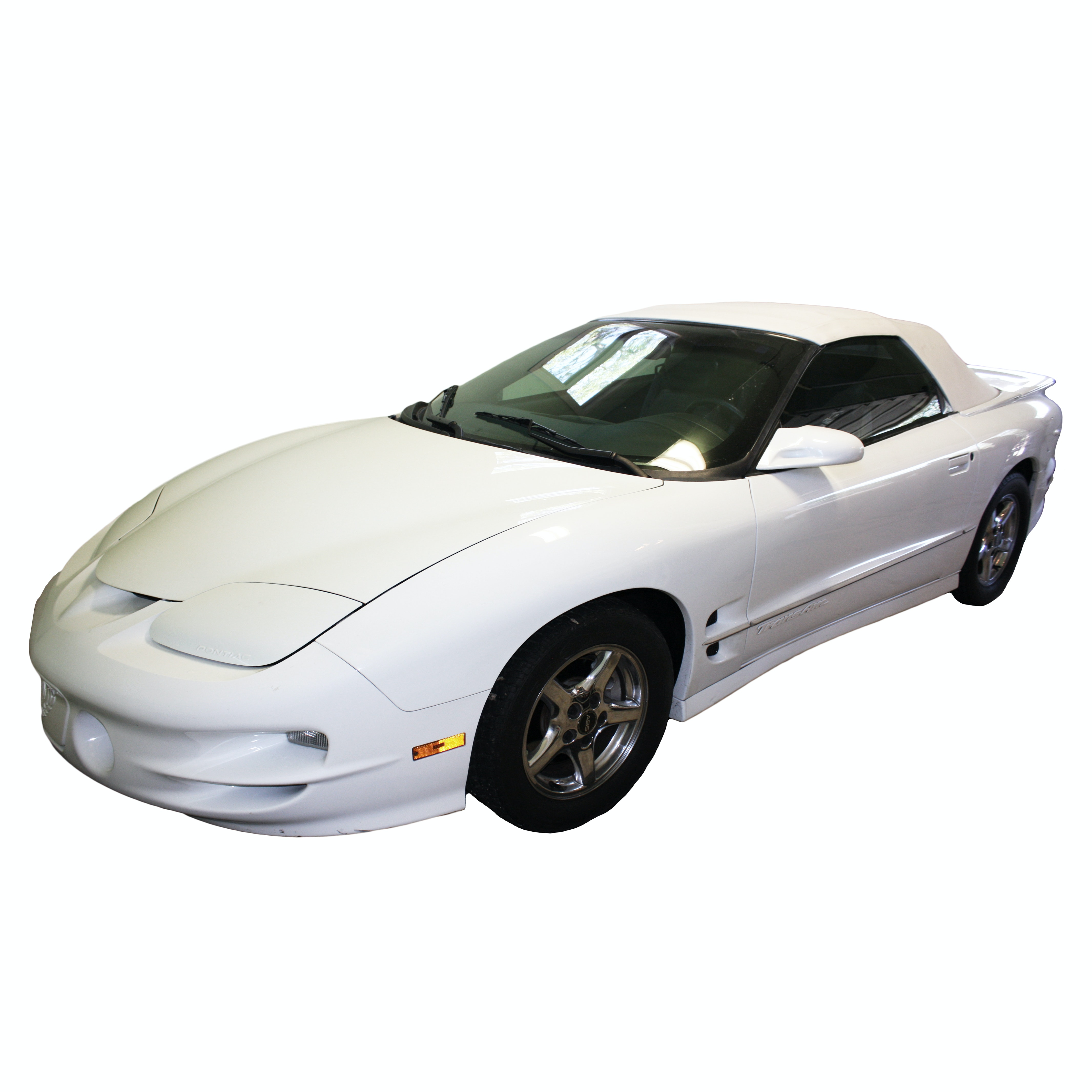 1998 Pontiac Firebird Trans Am