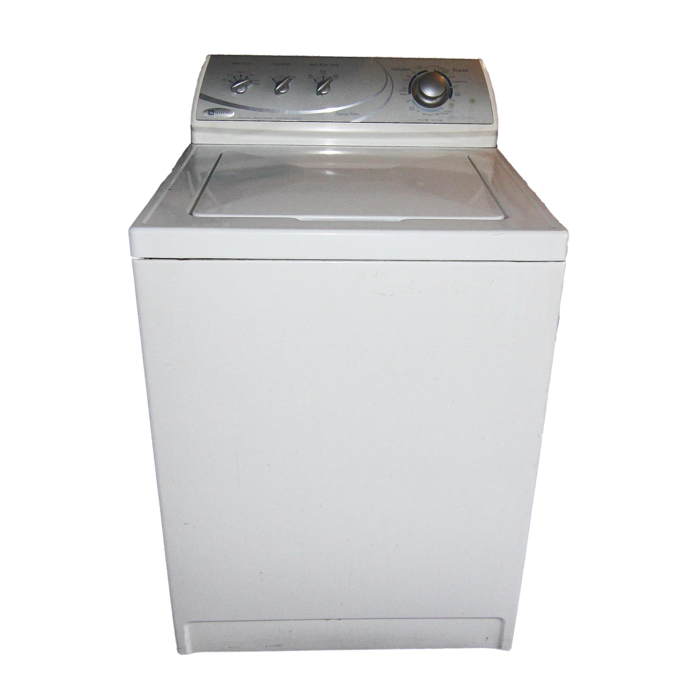 Superbe Maytag Legacy Series Washing Machine