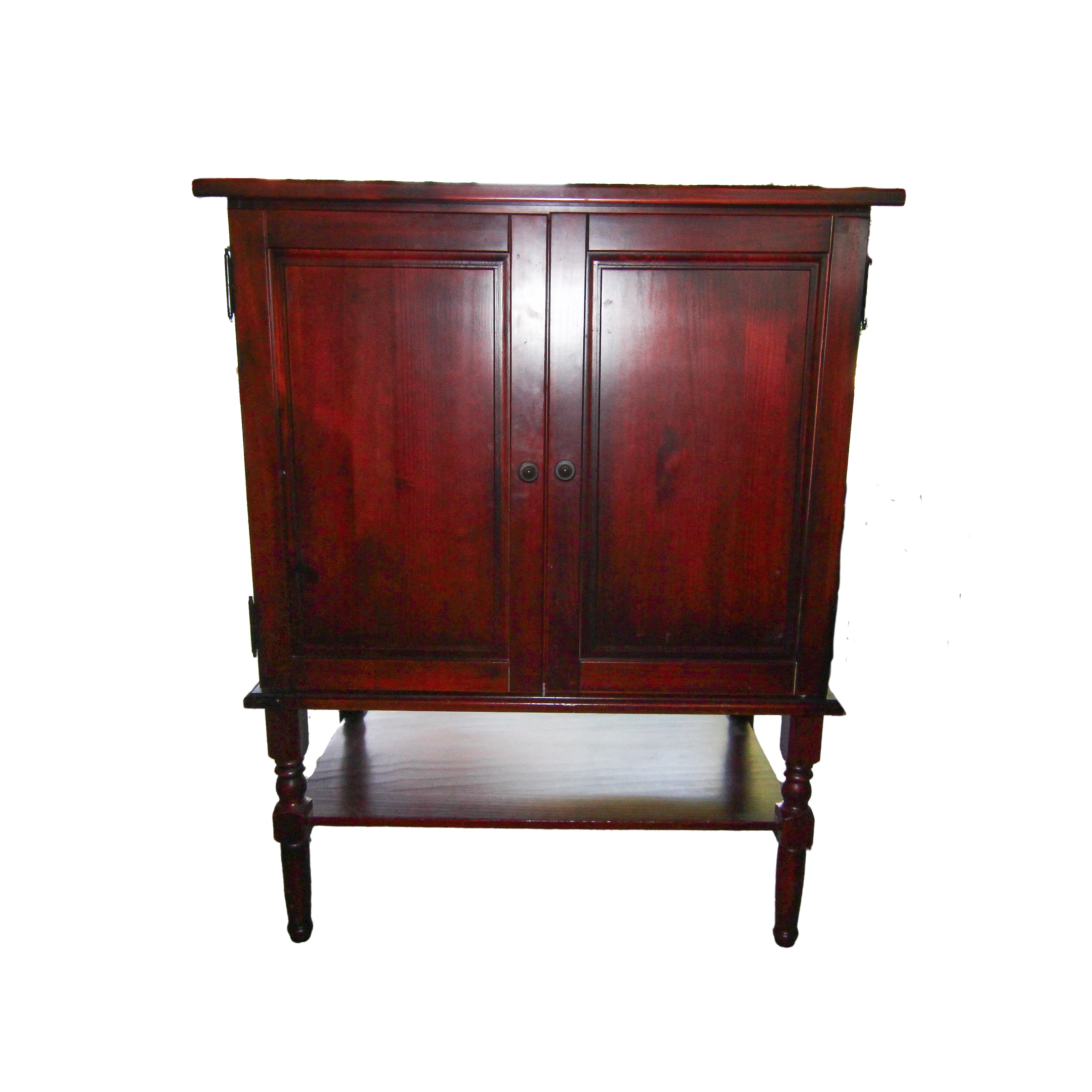 Entertainment Cabinet by Pier 1 Imports