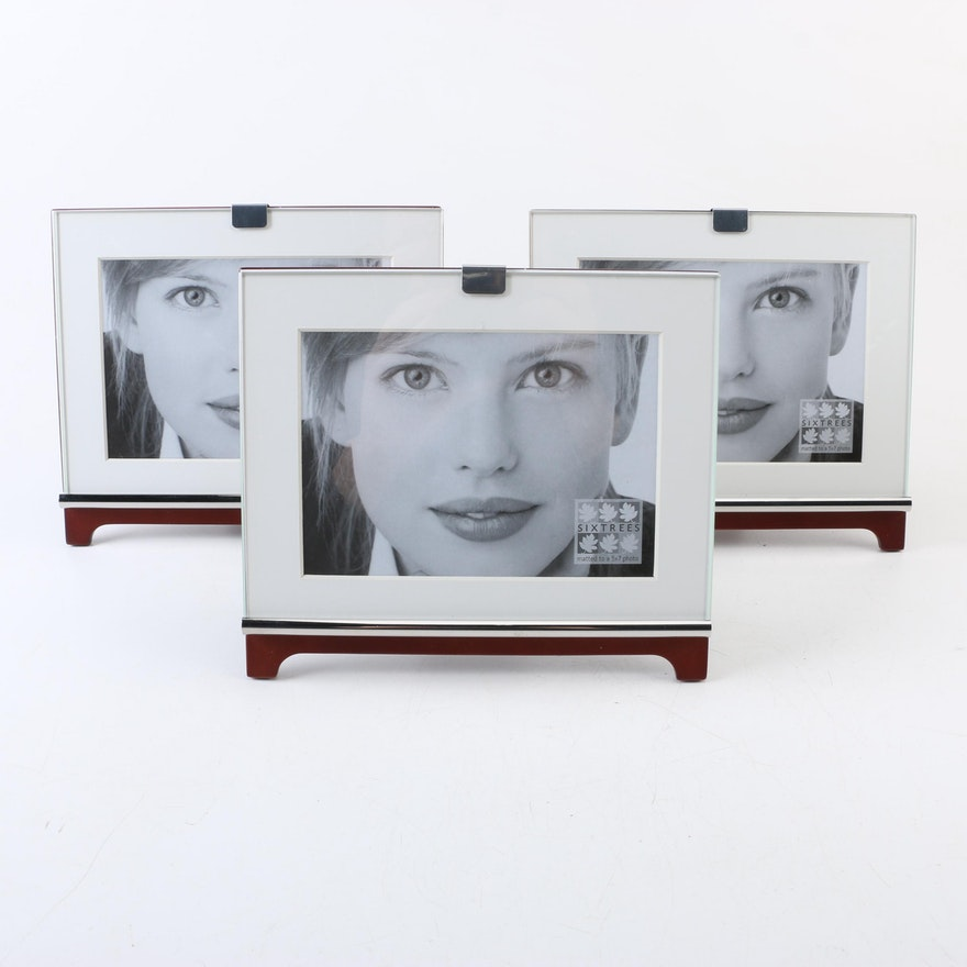 Sixtrees Picture Frames Ebth