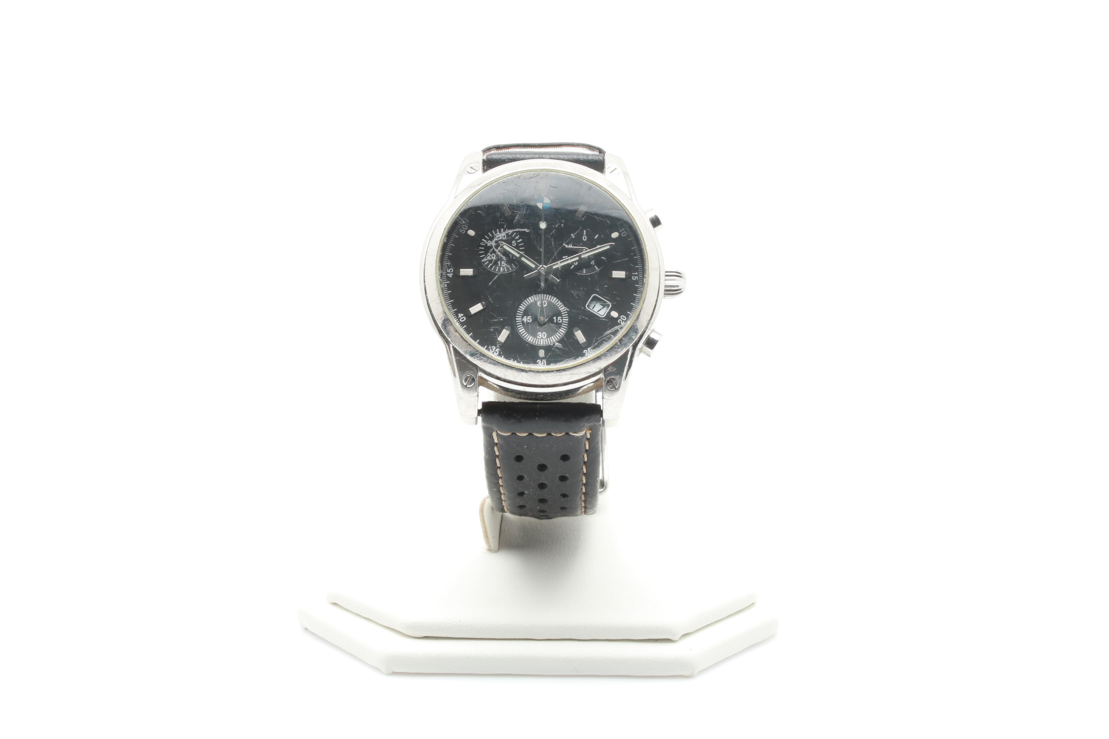 BMW Wrist watch