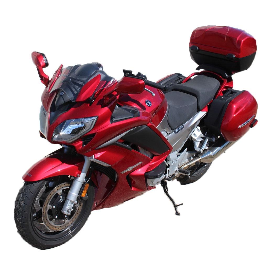 2014 Yamaha FRJ1300 Motorcycle