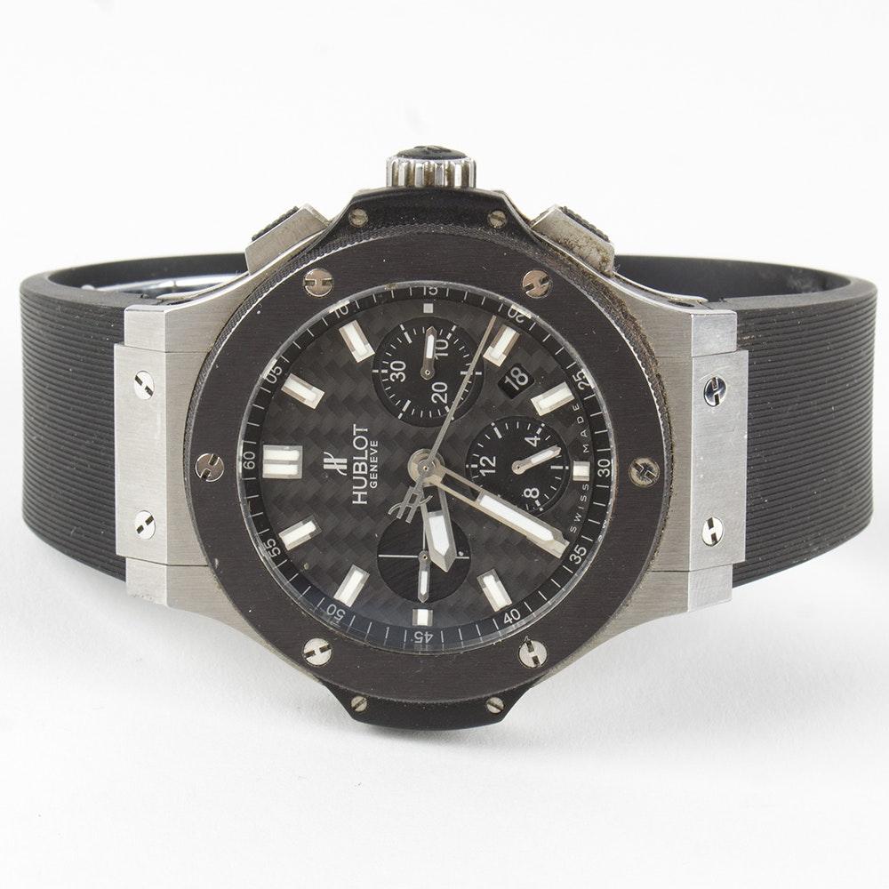 Hubolt Big Bang Wristwatch