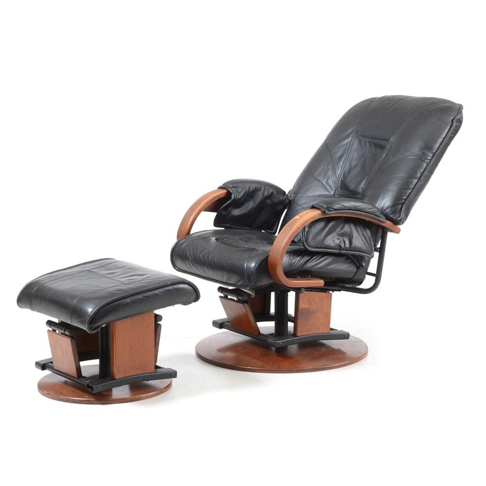 """""""Avant Glide"""" Vintage Glider Chair"""