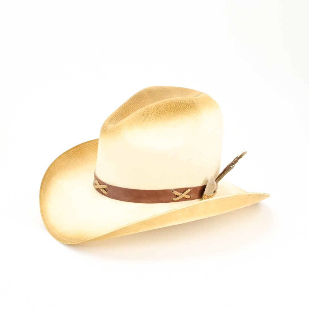 Charlie 1 Horse Youth Cowboy Hat