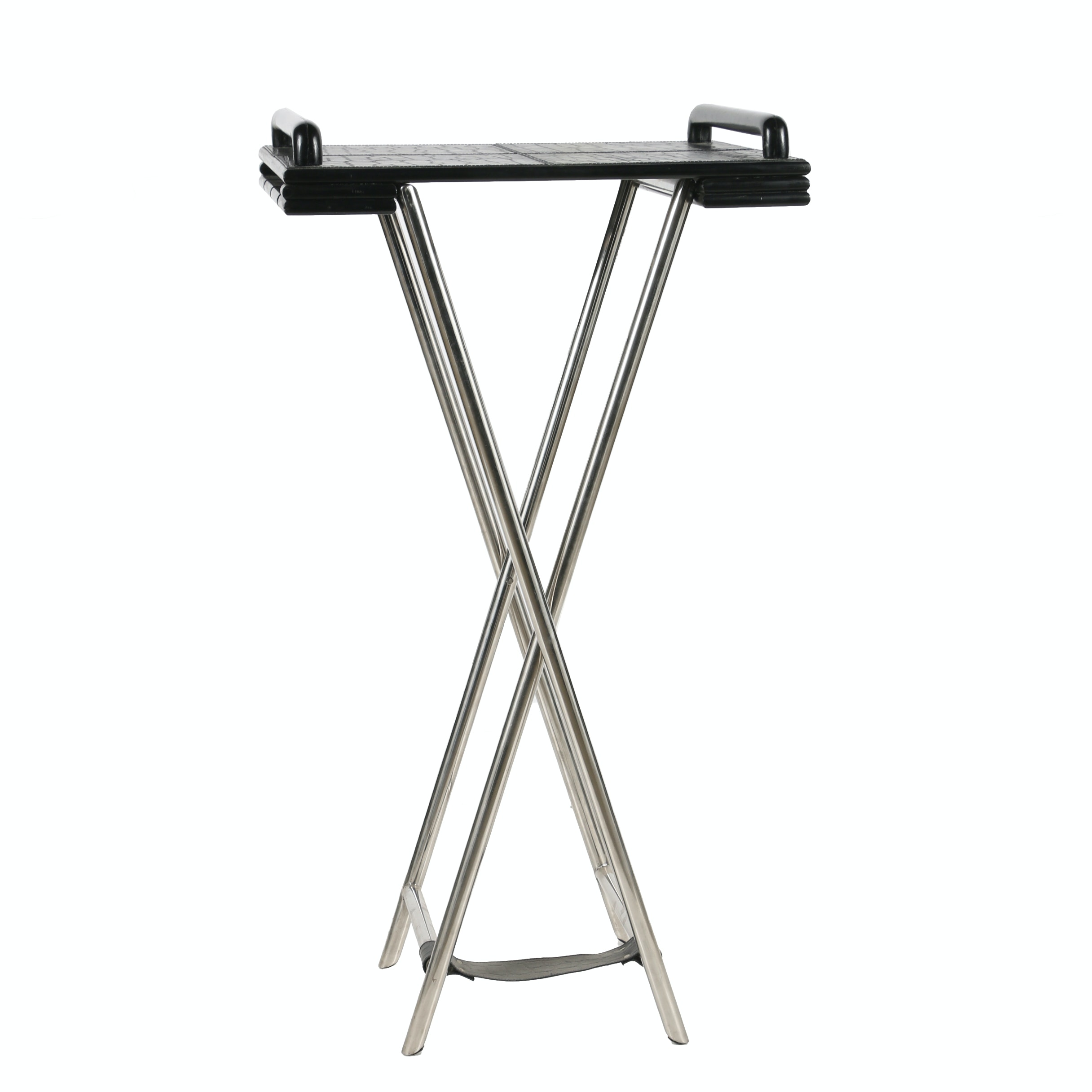 Restaurant Style Tray and Stand
