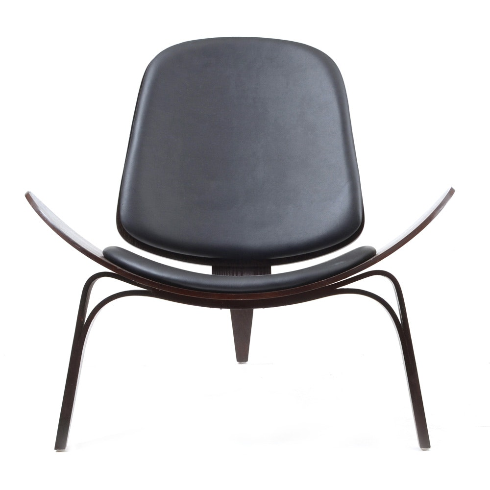 Contemporary Modern Lounge Chair