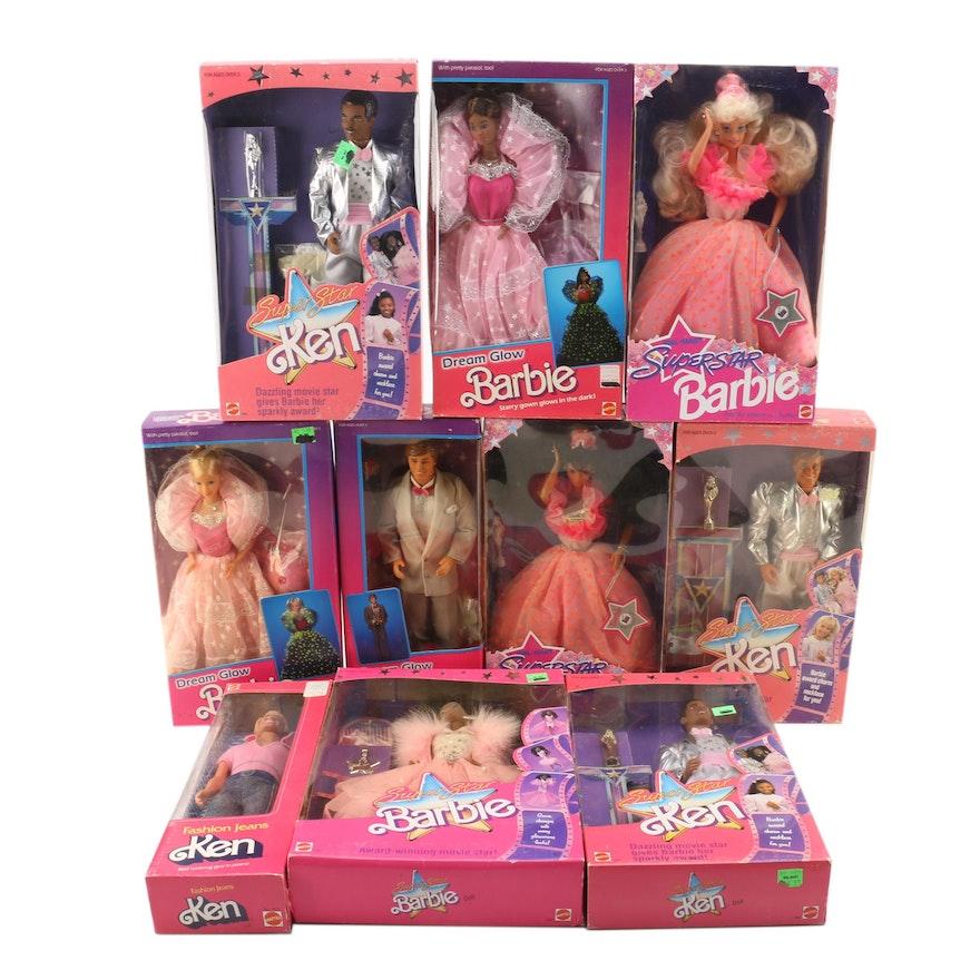 barbie movie star superstar