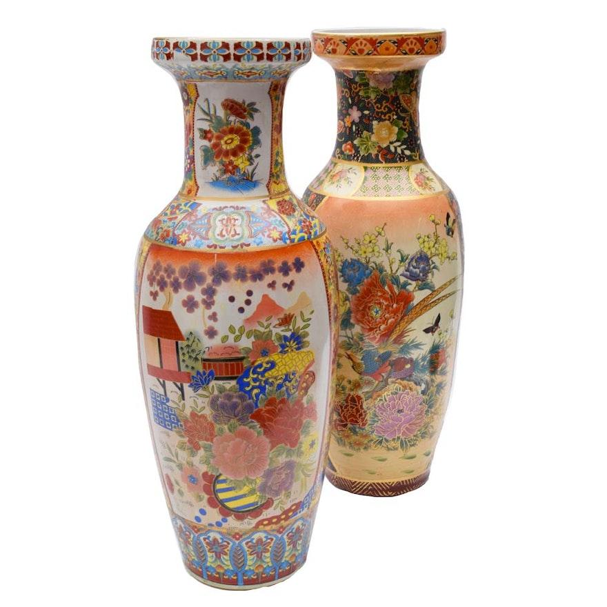 Chinese Ceramic Vases Ebth